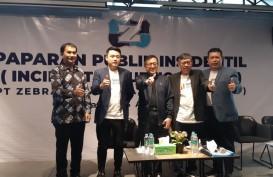 Zebra Nusantara (ZBRA) Rights Issue Rp1,39 Triliun, Simak Jadwalnya