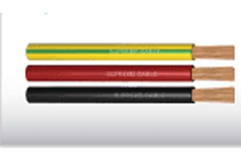 Kabel produksi Sucaco (SCCO)