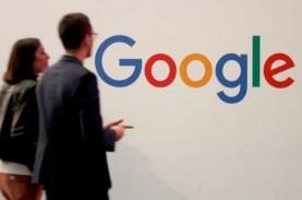 Google Bayar Denda Rp3,82 Triliun di Prancis Gara-Gara…