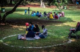 Ingin Piknik di Masa Pandemi? Epidemiolog Ingatkan VDJ