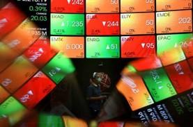 IPO Bank Mas, Saat Magnet Perbankan Digital Bikin…