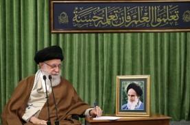 Ali Mohtashamipour, Ulama Pendiri Hizbullah Wafat…