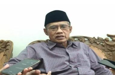 Dikunjungi DPP PKS, Begini Pesan Ketua Umum PP Muhammadiyah