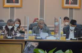 Dukung Penguatan HAM di Papua, Ketua Pansus Otsus: Butuh Komitmen Bersama