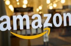 Sempat Terganggu, Amazon dan Situs Media Internasional 'Online' Lagi