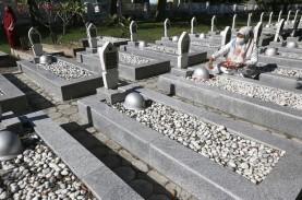 Kelompok Muslim Ajukan Petisi Pemakaman di Jepang
