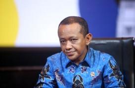 DPR Dukung Penambahan Anggaran 2022 Kementerian Investasi/BKPM