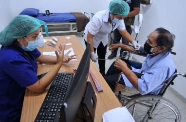 UBAH LAKU : 742 Pelanggar Prokes Didenda