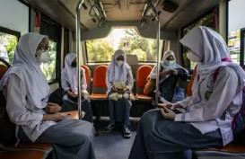 Hari Ini, 226 Sekolah di Jakarta Ikut Uji Coba Sekolah Tatap Muka
