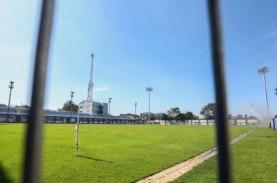 Piala Dunia U-20 Diundur, Stadion Sidolig Tetap Dipersiapkan