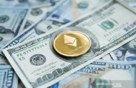 Volatilitas Rendah, Dolar Naik Sedikit Karena Investor Tunggu Sinyal Inflasi