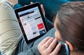 Down Sejam, Ribuan Situs Web di Dunia Kembali Aktif