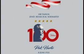 100 Tahun Soeharto, Titiek: Bapak Sedih kalau Melihat Keadaan Indonesia Sekarang