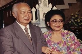 100 Tahun Soeharto, Anies: Presiden yang Banyak Tinggalkan…