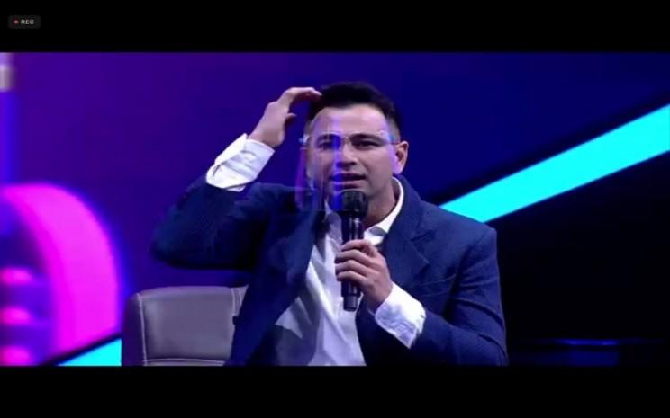 Raffi Ahmad - istimewa