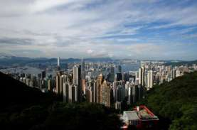 Mencengangkan! Lahan Parkir di Hong Kong Terjual Rp18,5…