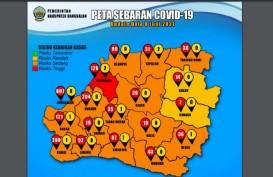 Sebaran Corona di Bangkalan, Ini Kecamatan dengan Kasus Tinggi