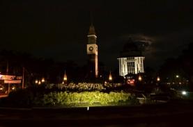 Kampus Terbaik di Indonesia, Universitas Brawijaya…