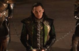 Perankan Loki Selama 1 Dekade, Beginii Kesan dan Pengalaman Tom Hiddleston