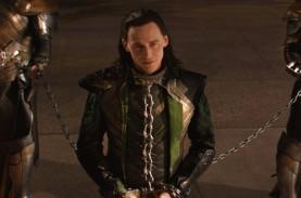 Perankan Loki Selama 1 Dekade, Beginii Kesan dan Pengalaman…