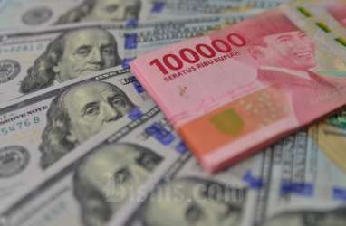 Kurs Jual Beli Dolar AS di Bank Mandiri dan BNI, 9 Juni 2021