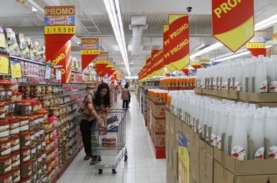 Optimisme Konsumen terhadap Kondisi Ekonomi Kian Kuat…