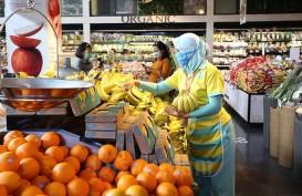 Survei BI: Konsumsi Sepanjang Mei 2021 Melaju di Fase Optimis
