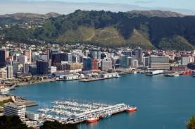 Kota Layak Huni di Dunia: Wina Terlempar, Selandia…
