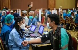 Hore! Warga DKI Usia 18 Tahun Ke Atas Bisa Vaksinasi Covid-19