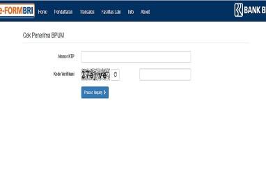 Cara Cek Penerima dan Daftar BLT UMKM Rp1,2 Juta via BRI