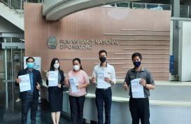 Pastikan Keamanan Tamu, Gets Hotel Semarang Vaksinasi 72 Karyawan