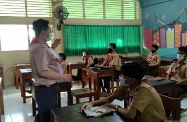Pembelajaran Tatap Muka, 37 Sekolah di Jaksel Gelar PTM Kedua