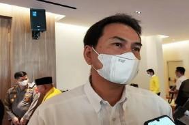Sempat Mangkir, Azis Syamsuddin Penuhi Panggilan KPK