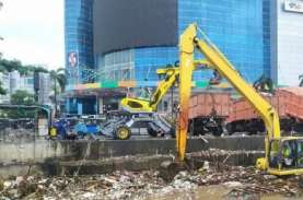Ternyata Limbah Makanan Indonesia Capai 48 juta Ton…