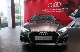 New Audi A5 Sportback Meluncur di RI, Ini Spesifikasi dan Harganya