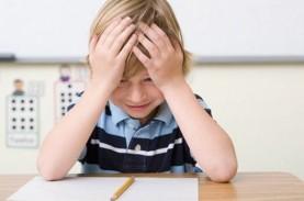 Kenali Tanda-tanda Stres Traumatis pada Anak