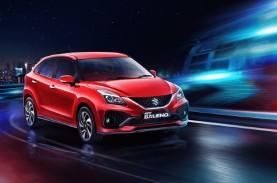 Penjualan Baleno Naik, Suzuki Perpanjang Promo hingga…
