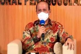 BNPT Puji Gerak Cepat PolisiTangkap Terduga Teroris…