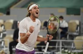 Tsitsipas vs Zverev Jumpa di Semifinal Tenis Prancis Terbuka