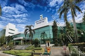 Kinerja 2020: Rugi Bersih Rumah Sakit Grup Mayapada…