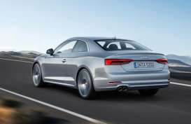 Beli New Audi A5 Sportback, Anda Bisa Kustomisasi