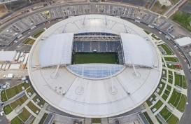 Daftar 11 Kota dan Stadion Tuan Rumah Euro 2020