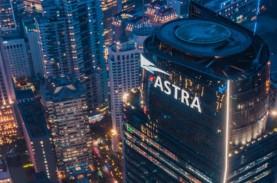 Grup Astra (ASII) Suntik Cucu Usaha Jalan Tol Rp1,39…