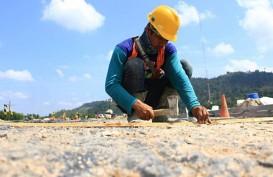 Investasi Proyek KPBU Sektor Infrastruktur 2022 Hampir Rp240 Triliun