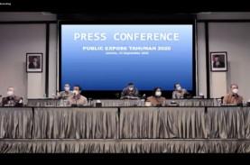 Indofood CBP Sukses Makmur (ICBP) Catat Global Bonds…