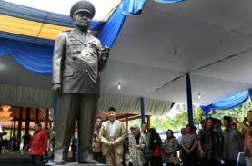 Cari Soeharto, Belanda Tembaki Setiap Laki-Laki yang…