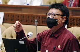 Tjahjo Kumolo Samakan TWK Pegawai KPK dengan Litsus Era Orde Baru