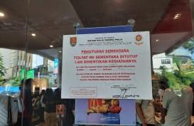 Gerai MCDonald's di Semarang Ditutup Sementara Akibat Kerumunan Pembeli