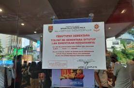 Gerai MCDonald's di Semarang Ditutup Sementara Akibat…