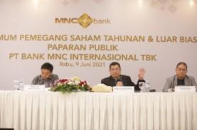 Hary Tanoe Bidik MNC Bank Naik Kelas Jadi BUKU III, Perlu Tambahan Modal Rp3,83 Triliun